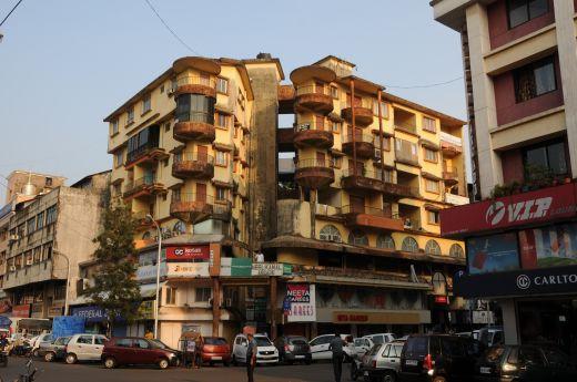 - Postmoderne architektur ...