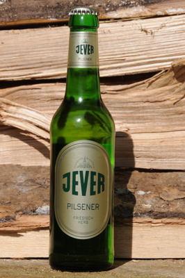 kalt gehopftes bier